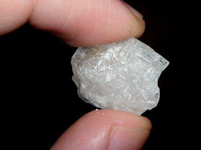 El mundo en línea drogas ilícitas crank cristalizado