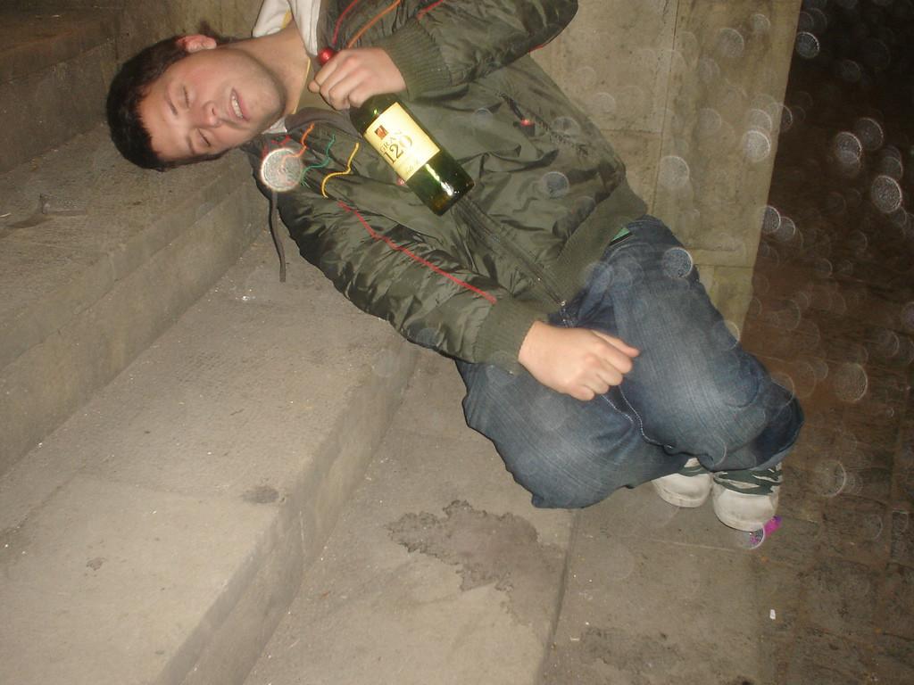 Quien puede forzadamente dirigir al tratamiento contra el alcoholismo