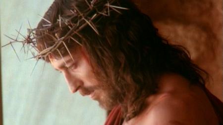 coronación de Jesús misterios del rosario