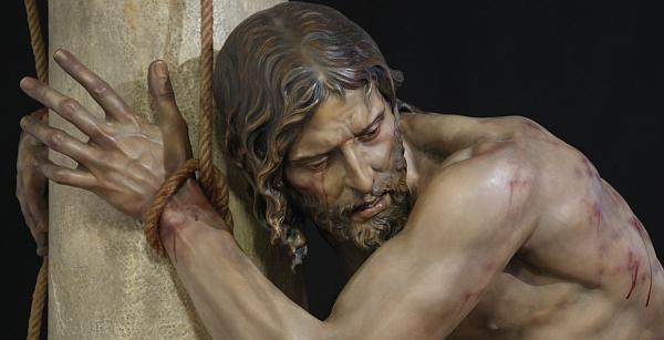 Flagelación de cristo mundo en línea