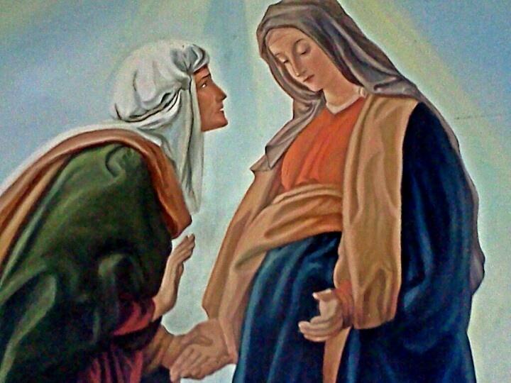 El mundo en línea misterios del santo rosario