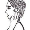 Masaje chino para el dolor de oído