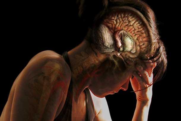 mundo en línea La Depresión Tiene Cura trastornos emocionales