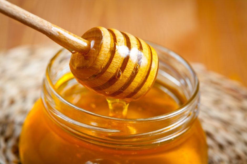 Remedios caseros para adelgazar la barriga propiedades de la miel