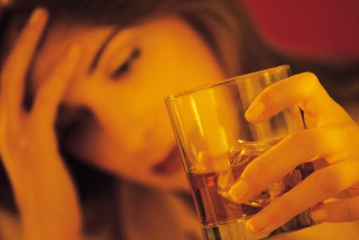 Cómo saber si tengo depresión el problema del alcohol