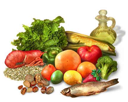 esclerosis múltiple buena alimentación