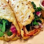 recetas de comida saludable tacos mexicanos