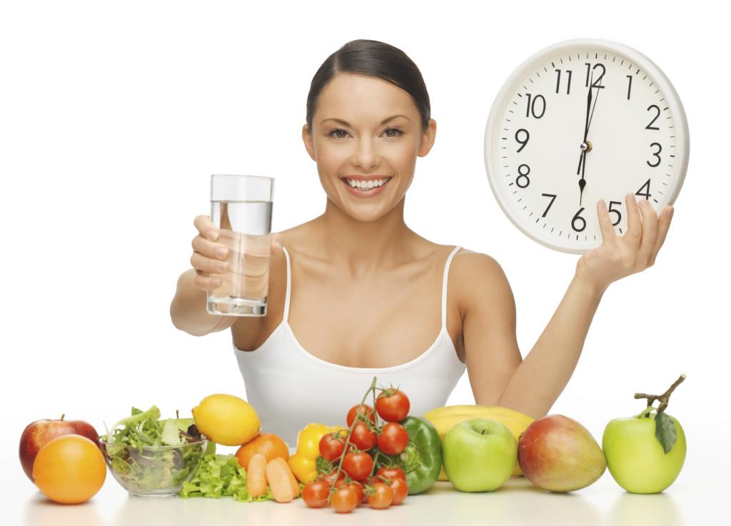 las mejores dietas para bajar de peso sin rebote