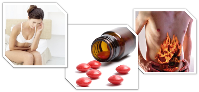 medicamentos para el colon salud en general