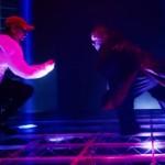 baile de chris brown canciones nuevas en inglés