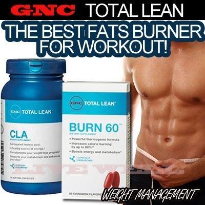Burn 60 funciona eficazmente eliminando la grasa