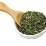 Té verde sin cafeína para mejorar la salud