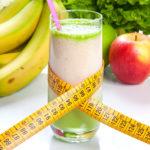 Dieta líquida para adelgazar