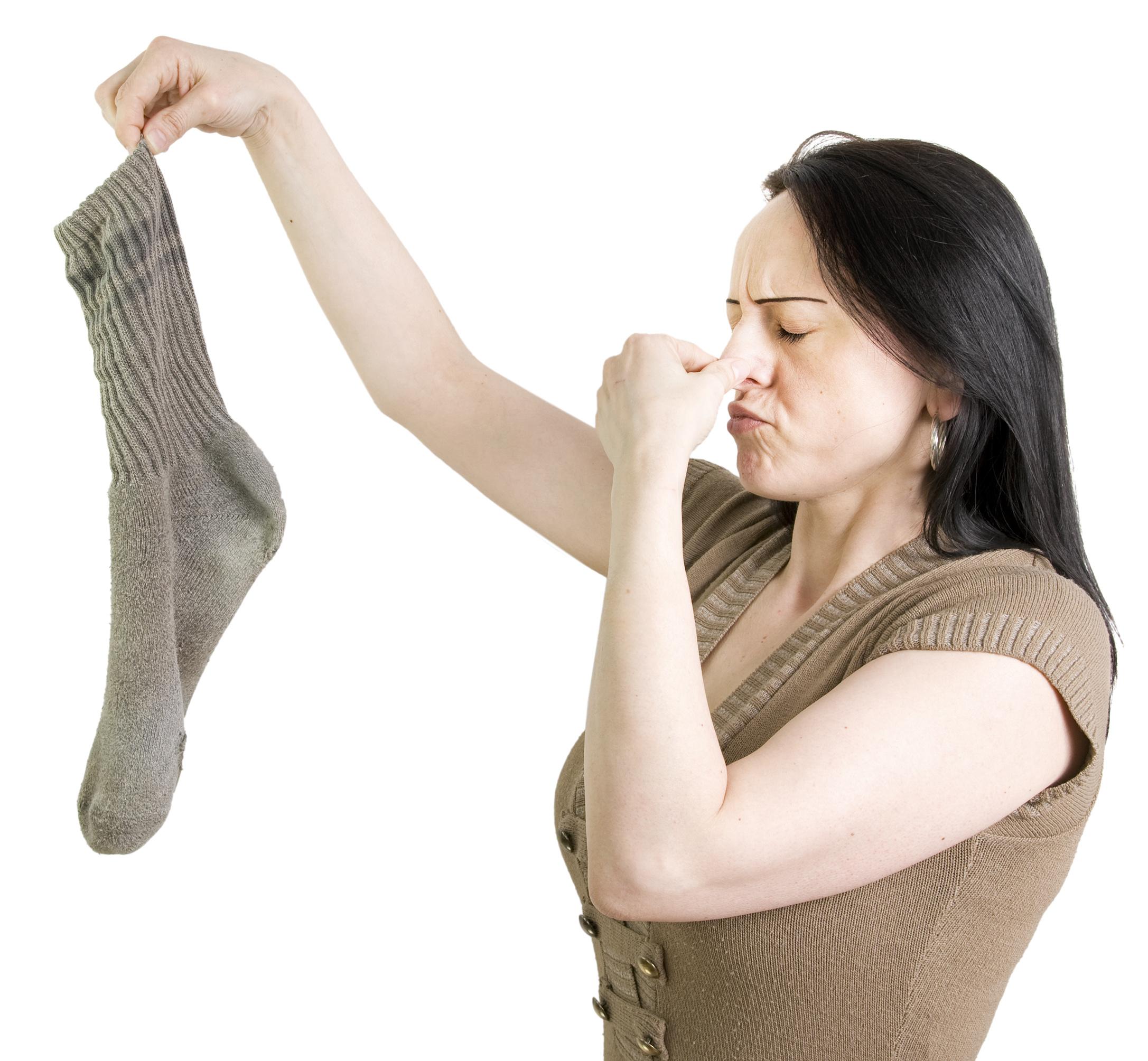 Pasos para eliminar malos olores