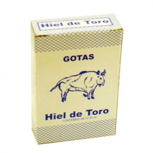Hiel de toro y sus diferentes usos