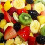 Ensaladas De Frutas Para Vender