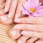 Tips para uñas