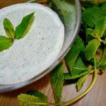 Diferentes Tipos De Aderezos Con Yogurt Griego