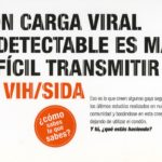 Carga Viral Indetectable VIH
