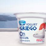 Yogur Griego Alpina