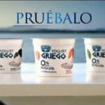 yogur griego y sus beneficios
