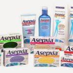 Variedades de jabones asepxia - Tipos de jabones asepxia
