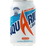 El Aquarius sin azúcar engorda
