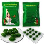 TÉCNICAS PARA QUE FUNCIONE - Como tomar Botanical Slimming