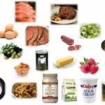 Tipos de dietas cetogénica - Dieta cetogénica alimentos permitidos