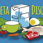 Lista de alimentos para la Dieta disociada 30 días