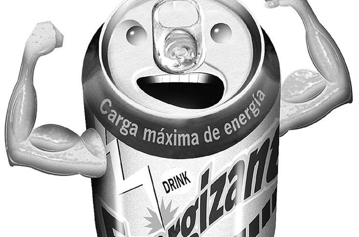 LO QUE NO DICEN DE ESTAS BEBIDAS - Las Bebidas Energizantes