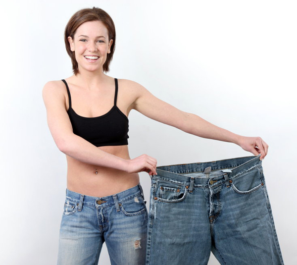ES UNA MARAVILLA O DESASTRE - Burn Max Fat, efectos secundarios