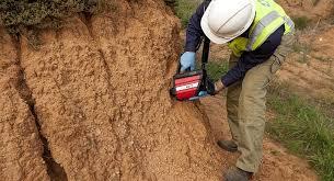 DAÑOS IRREPARABLES - Efectos de la contaminación del suelo