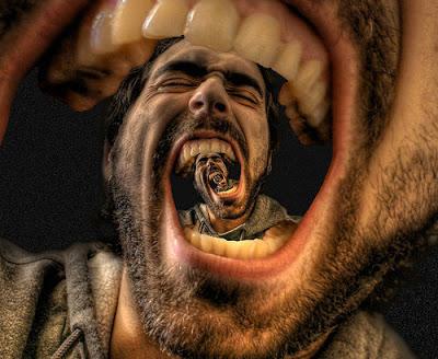 esquizofrenia - síntomas
