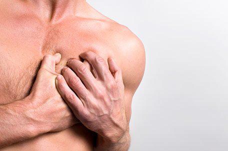 dolor de tórax lado izquierdo