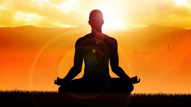 como sentirse feliz meditación el mundo en línea