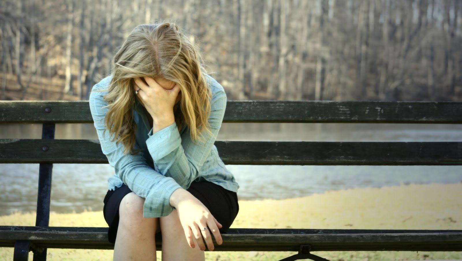 Cómo saber si tengo depresión cura para la ansiedad