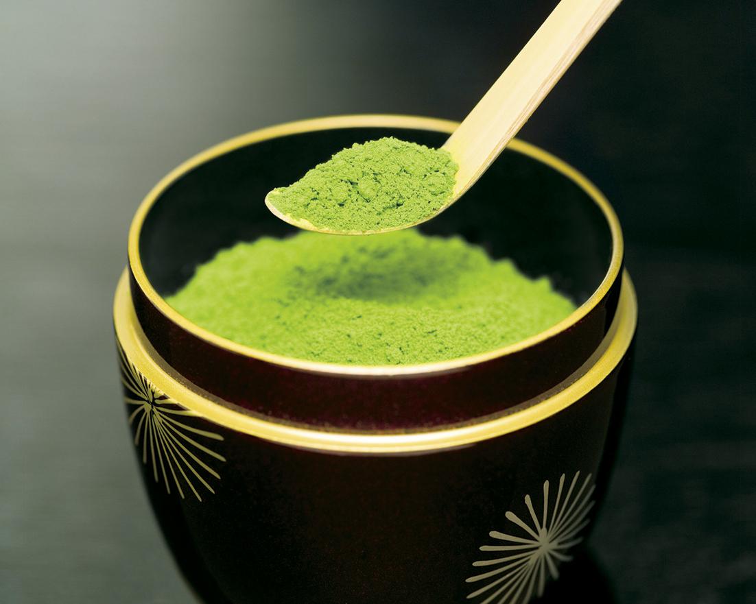 Beneficios del té matcha y sugerencias médicas