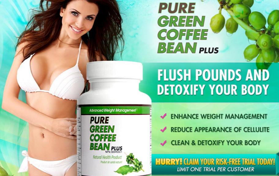 Green coffee plus opciones para adelgazar