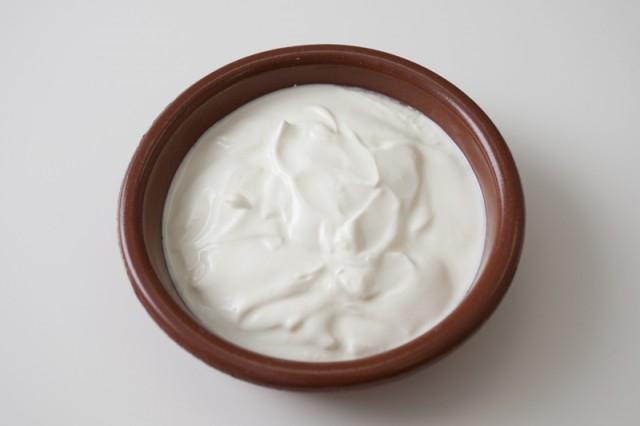 Calorías Yogur Desnatado