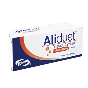 Efectos de Aliduet en el metabolismo de la glucosa
