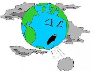 DESPIERTA MUNDO!!! - Consecuencias de la contaminación ambiental