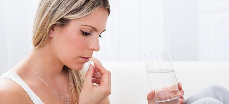 Un consejo muy importante para el tratamiento - Disebsin fentermina